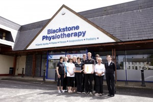 Northern Ireland Physiotherapy Jobs