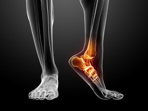 Foot Pain Image website